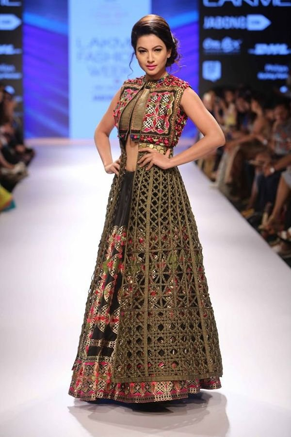 Here Are Some Of The Best Looks From The Recently Concluded Lakme Fashion Week