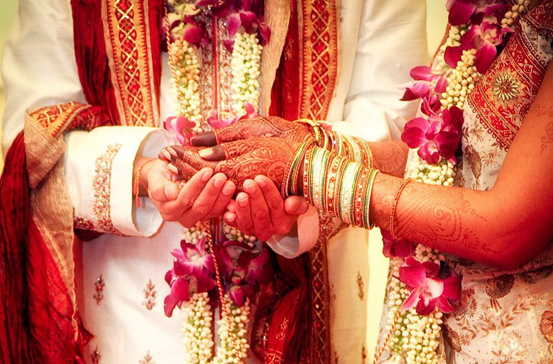 These Wedding Rituals From Around India Are What Make Desi Weddings