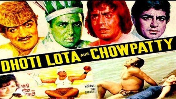 hindi old movie all