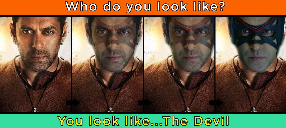 We Took The Which Celebrity You Look Like Test For Indian Celebs