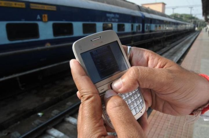 Clean My Coach - Rail Budget 2016. Image Courtesy: ScoopWhoop