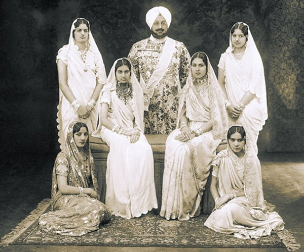6 Things That Prove The Royal Family Of Patiala Is India S