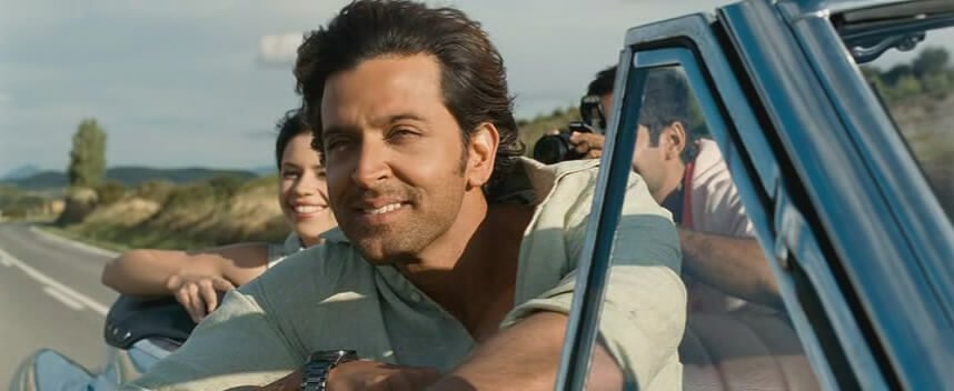 Image result for Zindagi Na Milegi Dobara travel