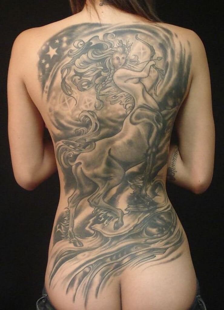 100 Beautiful Tattoos Inspired By Zodiac Signs That Ll Make You