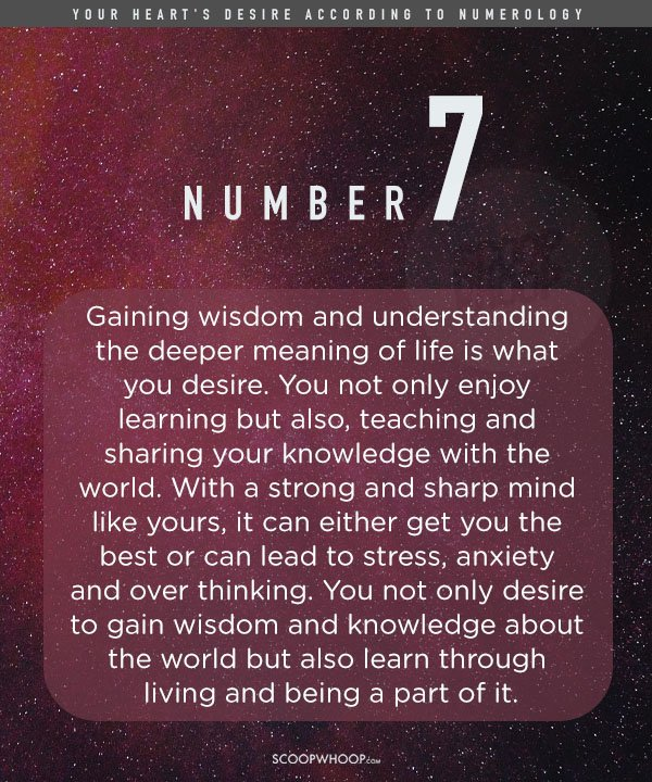 According to Numerology, This Is What Your Heart Truly Desires