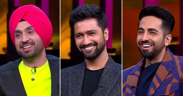 The Koffee With Karan Season 6 Belonged To The Debutants For Being A Refreshing Change