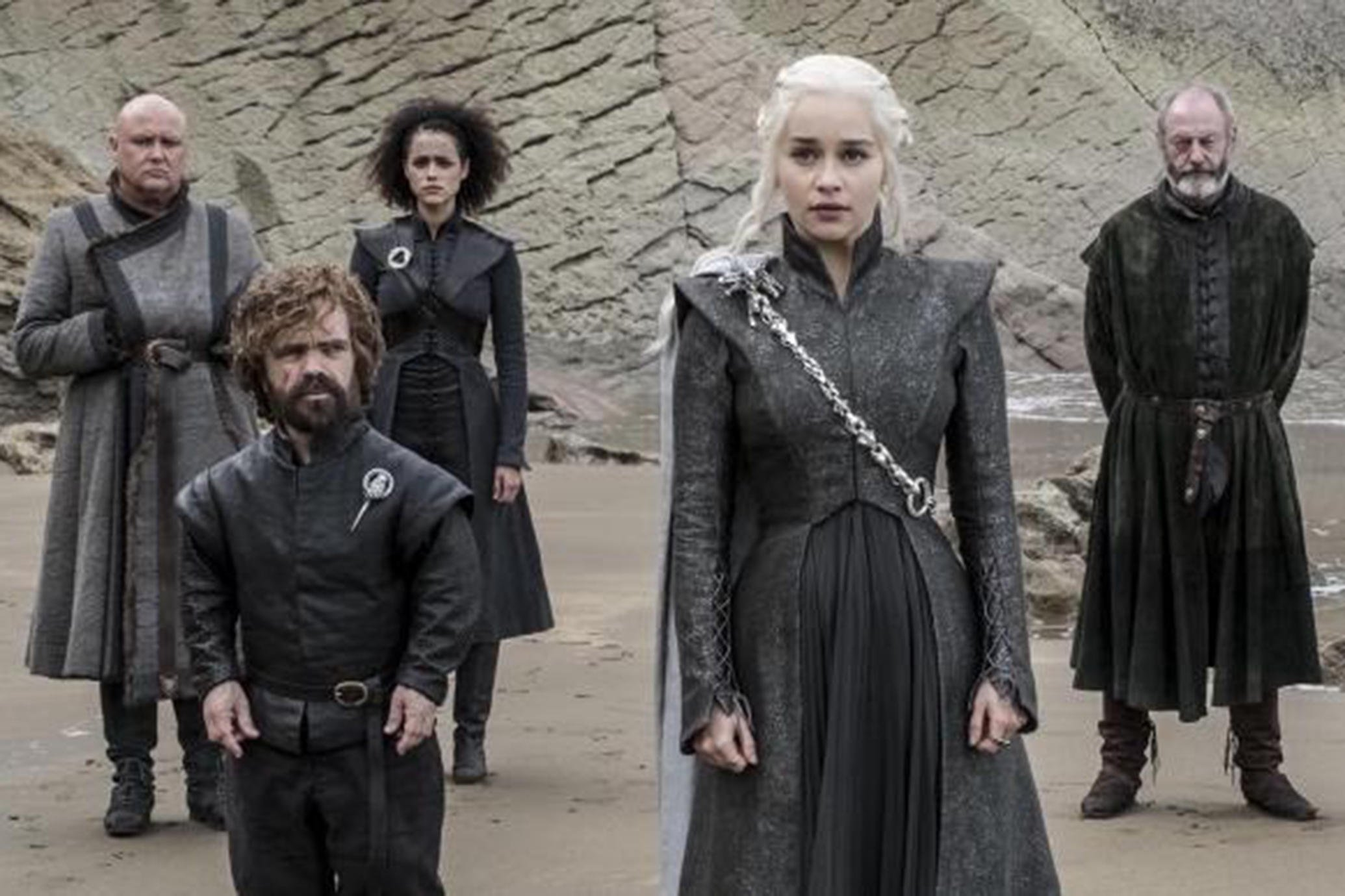 torrents to download game of thrones