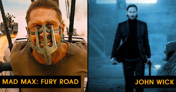 25 Best Action Movies ...