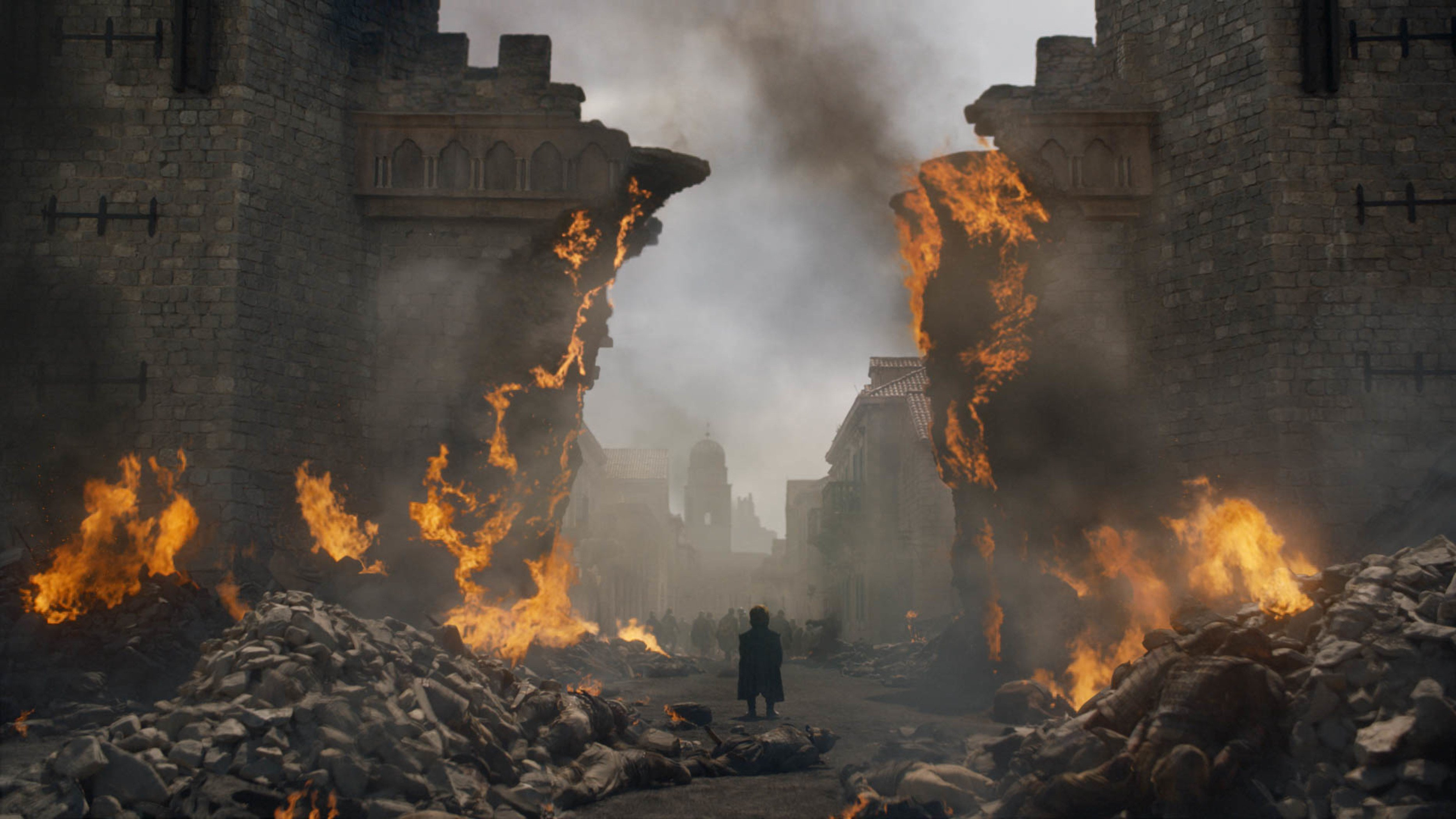These Hilarious Memes On The Latest GoT Episode Are More LIT