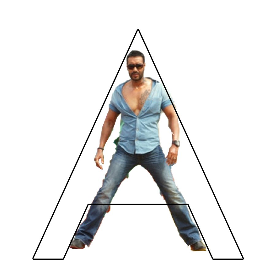 5 Fascinating Theories On Why Ajay Devgn Only Does Movies