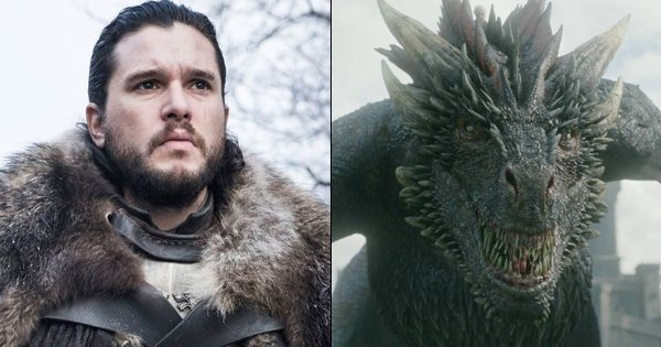 Why Didn't Drogon Kill Jon In The Final Episode Of Game Of Thrones?