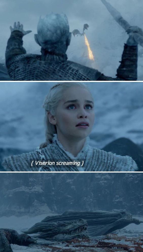 69 Greatest 'Game Of Thrones' Moments That Make It One Of The Best