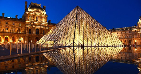 12 Interesting Facts About The Louvre Museum In Paris That Are Worth Knowing Before You Visit
