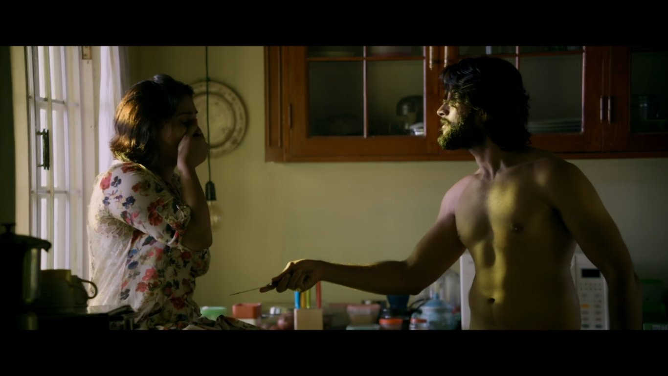 12 Scenes From 'Kabir Singh' That Show Why It Is Problematic