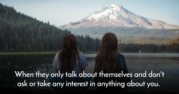 Redditors Share All The Signs That Suggest You May Have A Toxic BFF