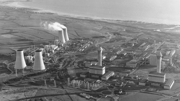 5 Of The Most Disastrous Nuclear Accidents In History That