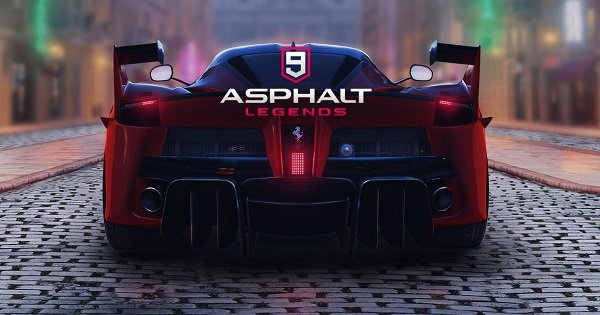 8 Best Racing Games For Android In May 2019 That Are Beyond Exciting