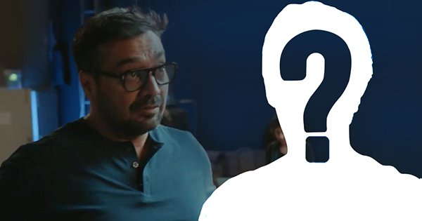 A New Kid From B-Town Has Turned Down Anurag Kashyap By Saying 'Sorry, not available!'