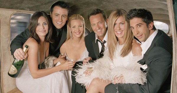 They're Here For Us: Jennifer Aniston Confirmed That FRIENDS Cast Is Open To A Reunion