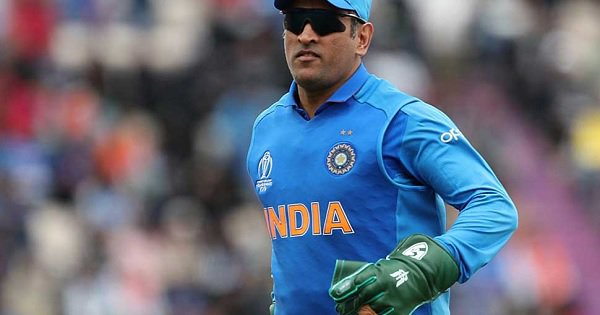 CoA Says It Will Follow ICC's Norms After Dhoni Glove Controversy