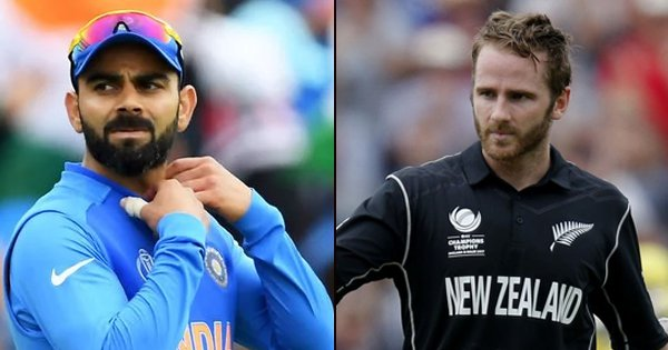 Here's A Head-To-Head Between India & New Zealand At The World Cup