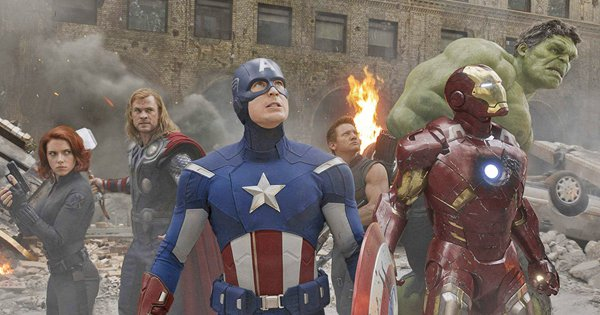 Only The Actual Avengers Could Get A 100% On This Marvel Quiz