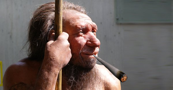 New Study Suggests Our 2500-Year-Old Ancestors Were Smoking Super Strong Weed