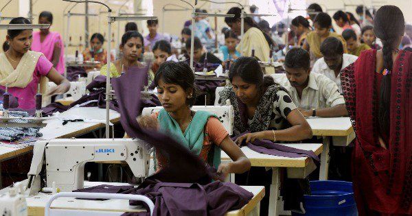 Women Factory Workers In Tamil Nadu Forced To Take Illegal Pills For Period Pain: Report