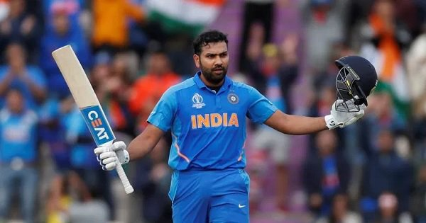 Two 100s & A 50 In Just 3 Games, Rohit Sharma Is Well On His Way To Owning The 2019 World Cup