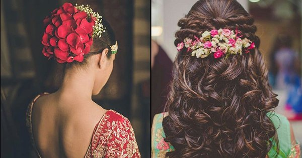 Say 'I Do' To These 26 Bridal Hairstyles For A Minimal And Timeless Look