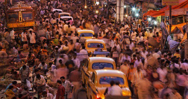 India Will Surpass China's Population In Just 8 Years & Become The Most Populated Nation: UN Report