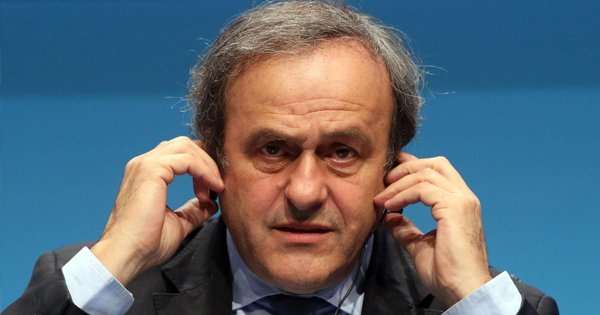 Former UEFA President Michel Platini Arrested Over Awarding 2022 World Cup Hosting Rights To Qatar