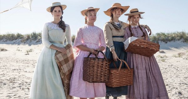 'Little Women' Is Getting A New Movie With An Unbelievable Cast. You Don't Want To Miss This!