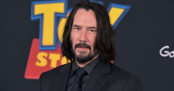 Our Superhero Keanu Might Just Be In A Marvel Movie Soon, MCU Bosses Confirm They're 'In Talks'