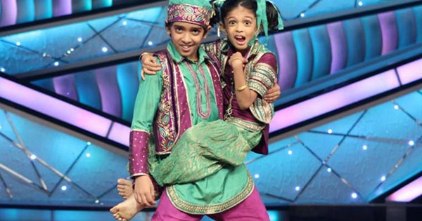 Govt Issues Advisory To TV Channels To Stop 'Vulgar' Representation Of Children In Dance Reality Shows