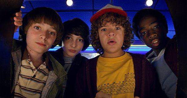 18 Facts About Netflix's 'Stranger Things' That Will Turn Your World Upside Down