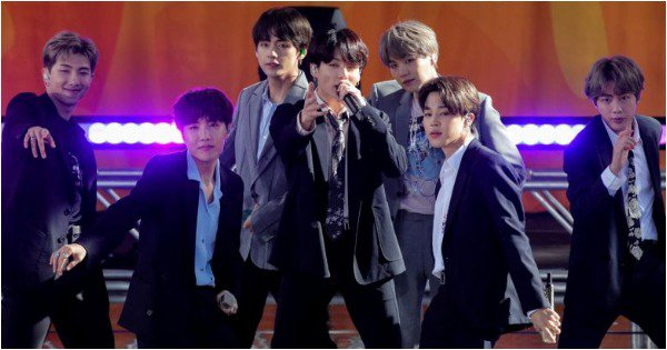 K-Pop Army, Get Ready. BTS Gets A New Movie & It's All Set For A Global Release In August