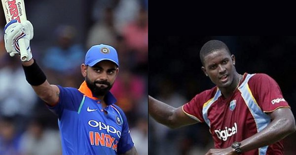 India Vs West Indies: A Head-To-Head Between The Teams At The World Cup