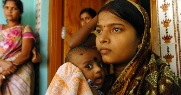 13 Million Households In India Headed By Single Mothers: UN Report