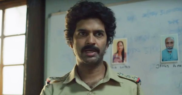 Our OG TV Crush Purab Kohli Is Serving Us Chills With Netflix's Horror 'Typewriter'