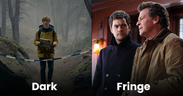 14 Mindfuck TV Shows That Are Guaranteed To Mess With Your Weekend Vibe