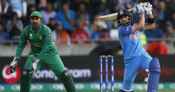 60% Of All World Cup Viewers Tuned In To Watch The Ind-Pak Game, 229 Mn Watched It In India Alone