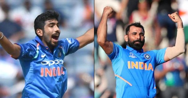 Finally, India Has The Strongest Bowling Attack In The World & This Invincibility Feels Nice