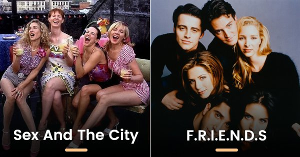 15 TV Shows We Are So Attached To, We Don't Mind Watching Them For The 100th Time
