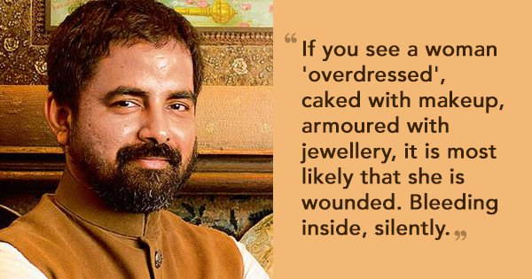 Sabyasachi Calls 'Overdressed' Women 'Wounded' On Instagram Post, Gets Schooled By The Internet