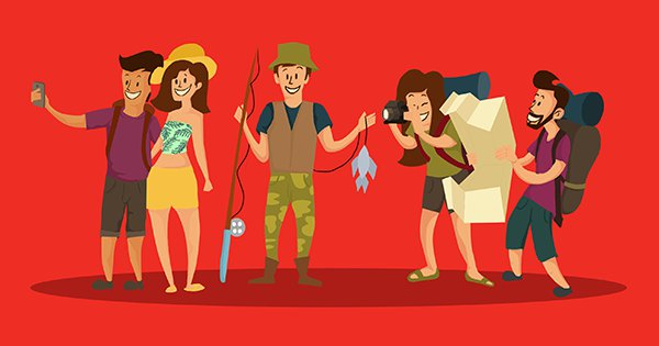 Planning Your Next Trip? Check Out What Your Zodiac Sign Says About Your Travelling Habit