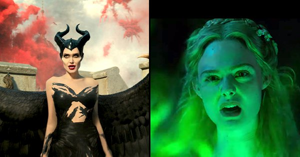 The Maleficent 2 Trailer Takes Us Back To The World Of Magic, But It's No Fairy Tale