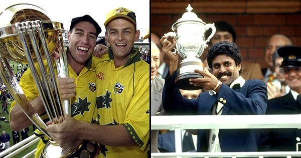 Here's A List Of All The Winners & Runner-Ups In The History Of The Cricket World Cup