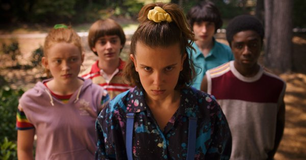 40 Million Accounts Have Already Watched Stranger Things 3, Breaking Netflix's All-Time Record