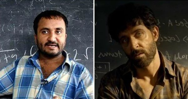 'Wanted Biopic Made While Alive': 'Super 30's Inspiration Anand Kumar Reveals He Has Brain Tumour